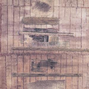 Il palazzo di Medea a Corinto, 2006